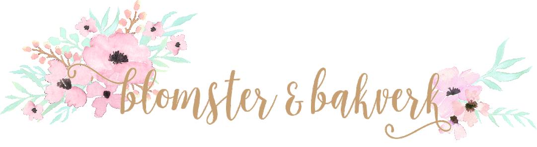 Blomster&Bakverk